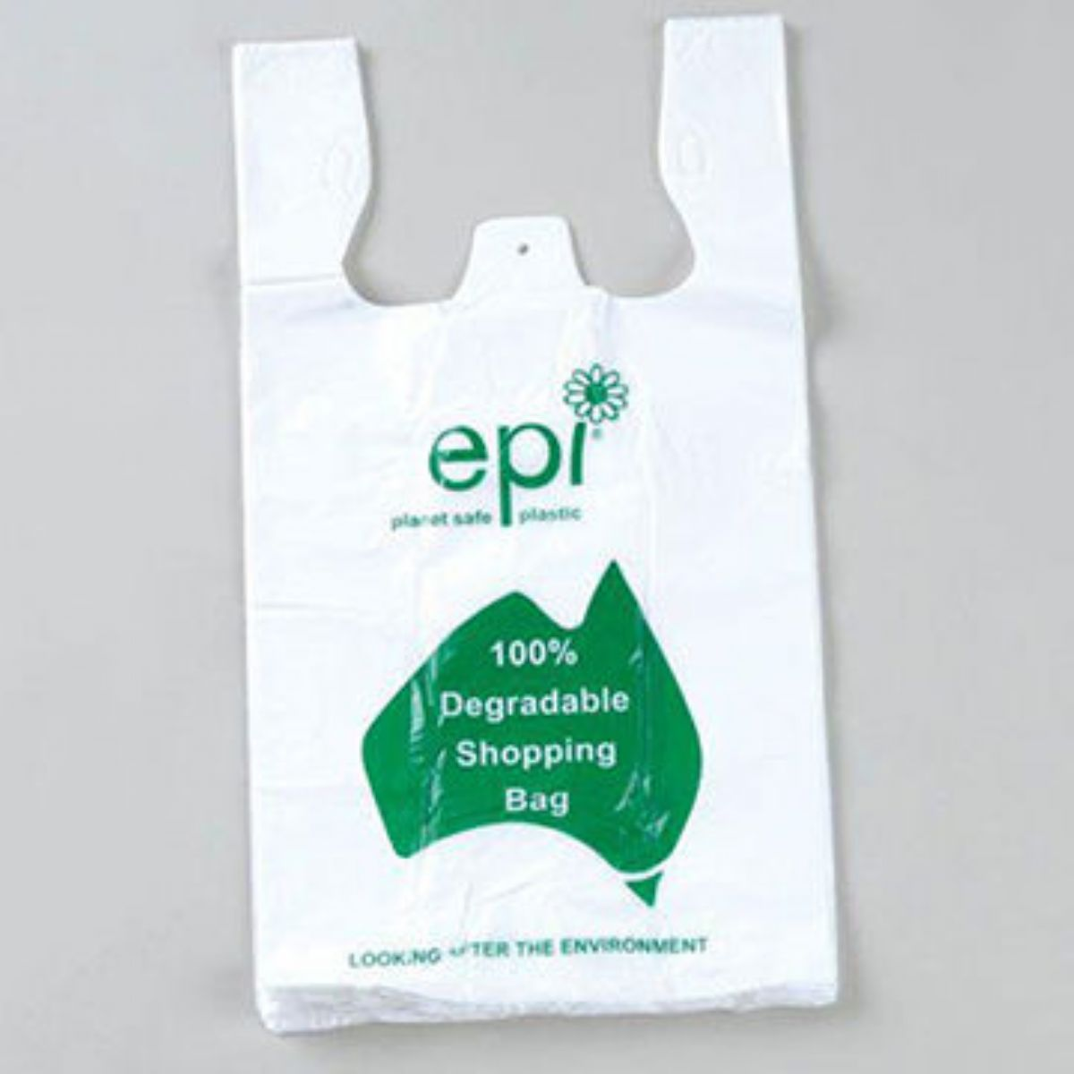 SOLUBLE IN NATURE (EPI)