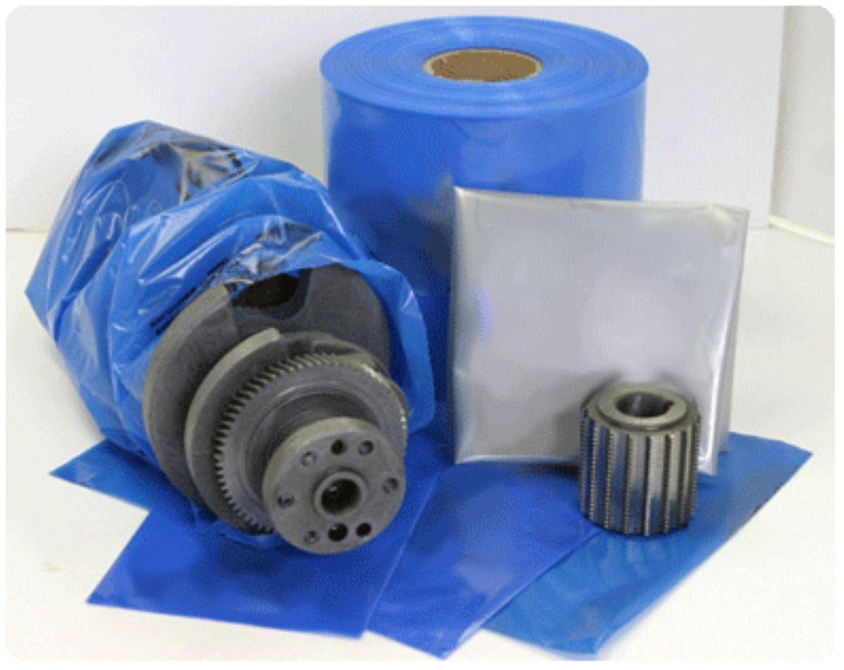 ANTI CORROSION (VCI) PRODUCTS